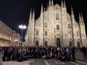 Milan - HCL Factory Tour