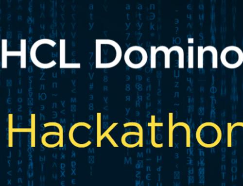 Javier Sánchez de Data101 unos de los ganadores del HCL Domino Volt Hackathon 2020